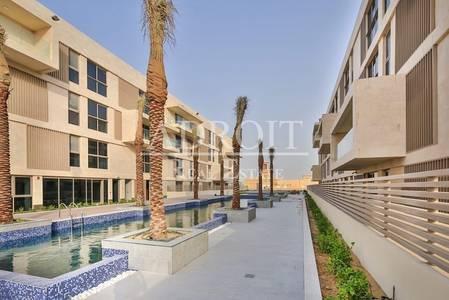 2 Bedroom Apartment for Rent in Meydan City, Dubai - 1 Month Free | Luxury Living | w/ Balcony | Brand New 2BR Apt in Meydan Residence 1 !