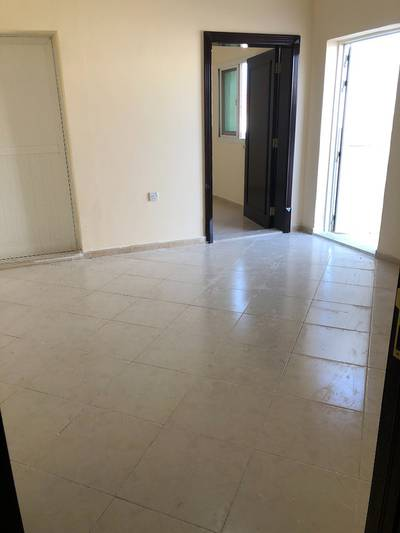 1 Bedroom Apartment for Rent in Mohammed Bin Zayed City, Abu Dhabi - Now Or Never,Splendid 1-Bed Room Hall With Big Kichen and Private Roof,Just 28k With Free W/E@MBZ CT