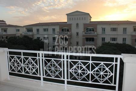 1 Bedroom Apartment for Rent in Green Community, Dubai - 1BR