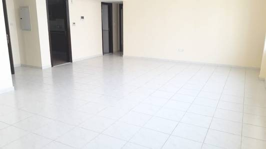 3 Bedroom Apartment for Rent in Airport Street, Abu Dhabi - Specious 3bath 4bath maids room in salam street near Al Nahada hotel,in 70k 3 payments.