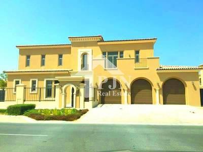 6 Bedroom Villa for Sale in Saadiyat Island, Abu Dhabi - 6 Bedroom Premium Villa For Sale In Saadiyat Villa