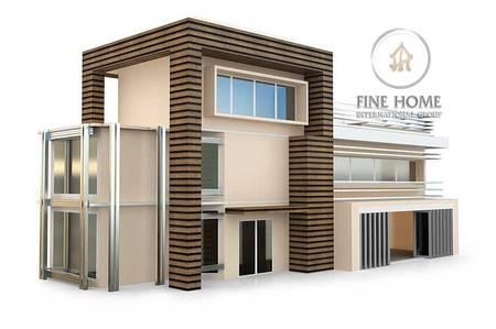 6 Bedroom Villa for Sale in Shakhbout City (Khalifa City B), Abu Dhabi - Marvelous 6 B.R Villa in Shakhbout City.