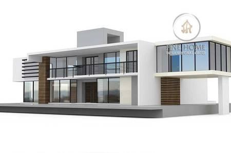 8 Bedroom Villa for Sale in Al Towayya, Al Ain - Superb 8 BR+2Majlis Villa in Al Ain City
