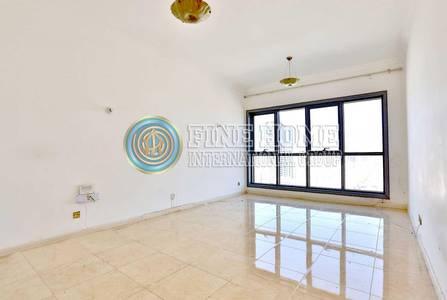 1 Bedroom Apartment for Rent in Al Khalidiyah, Abu Dhabi - Abu Dhabi