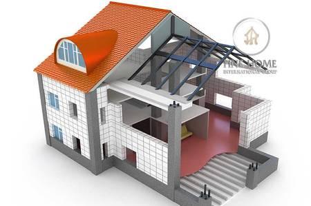 7 Bedroom Villa for Sale in Al Nahyan, Abu Dhabi - Villa in Al Nahyan Camp