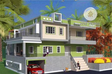 10 Bedroom Villa for Sale in Al Muroor, Abu Dhabi - Prime Location Villa in Al Muroor street