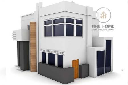 4 Bedroom Villa for Sale in Al Mushrif, Abu Dhabi - Nice 4BR Villa In Delma Street_Abu Dhabi