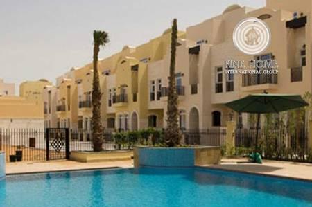 4 Bedroom Villa for Sale in Al Qurm, Abu Dhabi - 4BR Villa in Al Qurm Garden