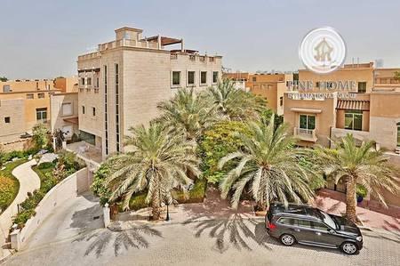5 Bedroom Villa for Sale in Al Mushrif, Abu Dhabi - Amazing Villa 5BR.in Al Mushrif Gardens