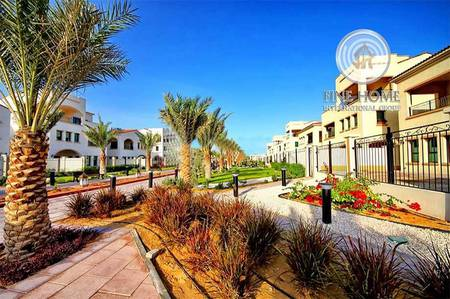 5 Bedroom Villa for Sale in Al Salam Street, Abu Dhabi - Nice Brand New 5 BR.Villa in Bloom Gardens