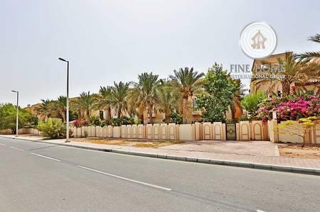 5 Bedroom Villa for Sale in Al Mushrif, Abu Dhabi - 5BR Villa in AlMushrif gardens_Abu Dhabi