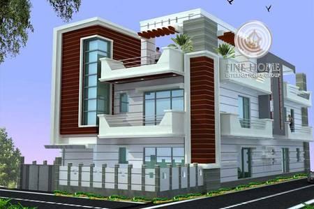 10 Bedroom Villa for Sale in Al Muroor, Abu Dhabi - Modern Villa in Al Muroor Area