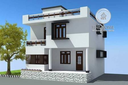 5 Bedroom Villa for Sale in Al Muroor, Abu Dhabi - 5 BR villa in Muroor road