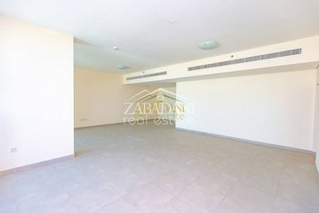 4 Bedroom Flat for Sale in Dubai Marina, Dubai - Upgraded Duplex In Marina Arcade With Palm View