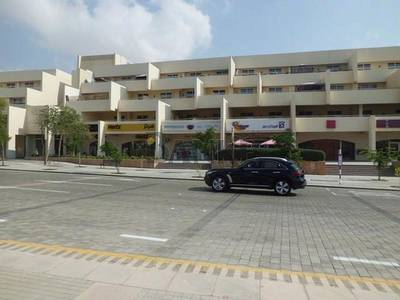 Shop for Rent in Motor City, Dubai - Fitted Retail Shop in Fox hill -3 For Rent Motor City Main Street