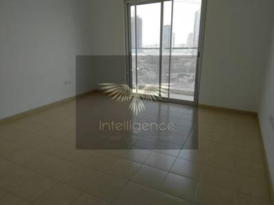 1 Bedroom Flat for Rent in Al Reem Island, Abu Dhabi - Easy Payment! 1BR W/Balcony Amaya tower2