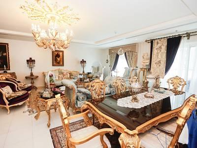 3 Bedroom Apartment for Rent in Dubai Marina, Dubai - Stunning Sea View   High Floor 3BR Maids