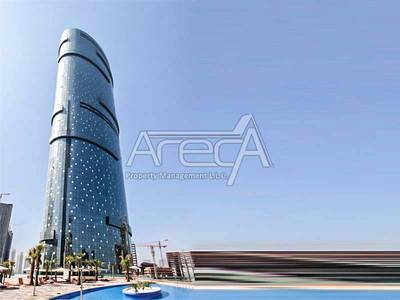 4 Bedroom Penthouse for Rent in Al Reem Island, Abu Dhabi - Stunning 4 Bed PH! Sky Tower with Facilities, Sea View