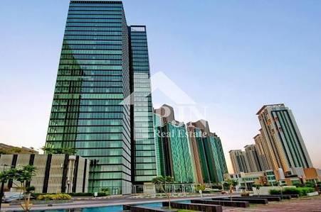 Floor for Rent in Al Reem Island, Abu Dhabi - Fitted Full office floor for rent | Al Reem Island