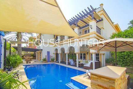 4 Bedroom Villa for Sale in The Villa, Dubai - Beautifully presented family villa | The Villa