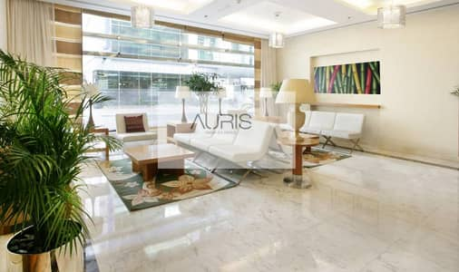 Very Special Deal from Auris Hotel Apartments Deira- Fully Furnished Studio Apartment