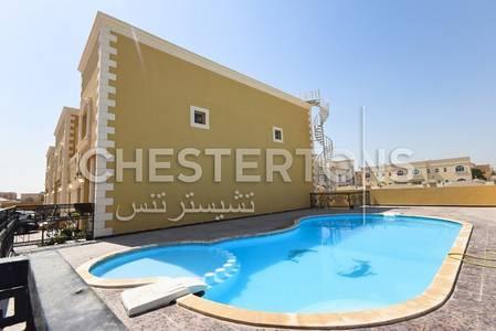 4 Bedroom Villa for Rent in Mohammed Bin Zayed City, Abu Dhabi - Economical Villa I  Pool I Near Mazyed Mall