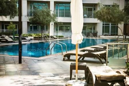 1 Bedroom Flat for Sale in Downtown Dubai, Dubai - Spacious apt on Podium level|Vacant|Exclusive