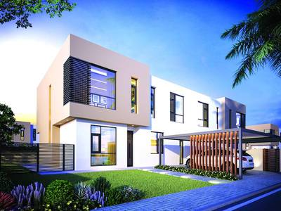 2 Bedroom Villa for Sale in Al Tai, Sharjah - Best Investment / Best Project / No Commission / No Service Charge All Life Time