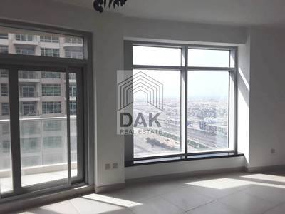 2 Bedroom Apartment for Rent in Downtown Dubai, Dubai - 2 BR | Sea and Partial Fountain Views |