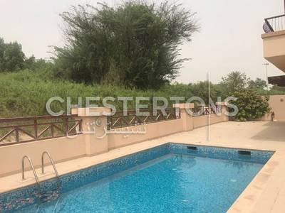 6 Bedroom Villa for Rent in Al Raha Golf Gardens, Abu Dhabi - Private Location I Villa I Swimming Pool