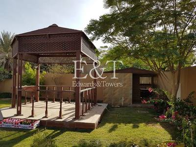 5 Bedroom Villa for Rent in Al Barsha, Dubai - Fantastic 5 BR+Maids Villa | Al Barsha 2