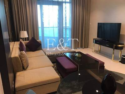 1 Bedroom Apartment for Rent in Downtown Dubai, Dubai - Burj View - Downtown Excellent Furnished