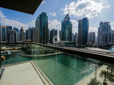 2 Bedroom Flat for Rent in Dubai Marina, Dubai - Luxury 2 bed property for rent in Marina