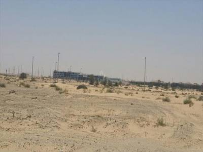 Industrial Land for Sale in Liwan, Dubai - Plot for Sale in DUBAI LAND