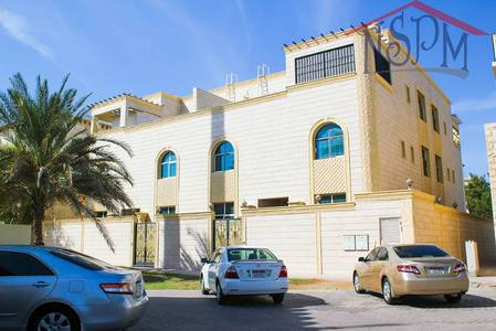 Studio for Rent in Airport Street, Abu Dhabi - Contemporary studio w/ Legal Document! No Commission