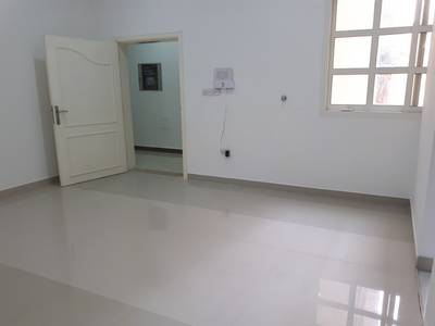 Studio for Rent in Al Gurm, Abu Dhabi - STUDIO with extra room! No commission! TAWTEEQ under your name !