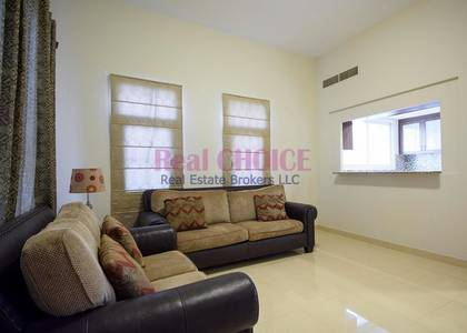 4 Bedroom Villa for Sale in Mudon, Dubai - Motivated Seller|Spacious 4BR Plus Maids