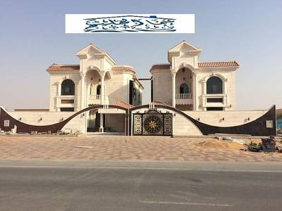 5 Bedroom Villa for Sale in Al Rawda, Ajman - Enjoy the most spacious spaces and finishes
