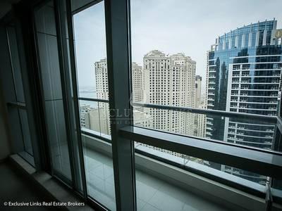 2 Bedroom Flat for Rent in Dubai Marina, Dubai - Stunning 2 bedroom flat with Marina view