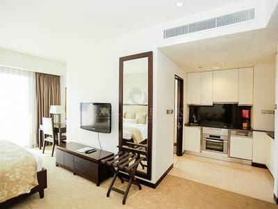 Studio for Rent in Dubai Marina, Dubai - Cozy Studio | Inclusive Bill | Furnished