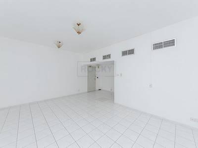 1 Bedroom Flat for Rent in Al Karama, Dubai - 1 Bed  |  Central Split A/C | Al Karama