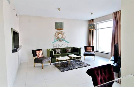 2 Bedroom Apartment for Rent in Downtown Dubai, Dubai - TWO BEDROOM | FURNISHED | AVAILBLE NOW