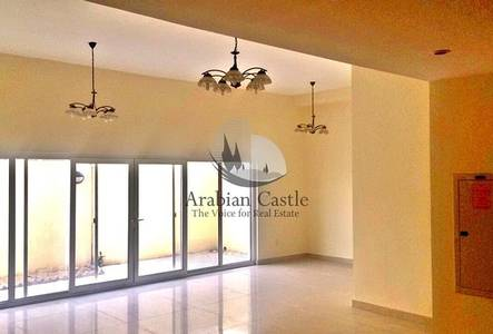 4 Bedroom Villa for Rent in Al Rashidiya, Dubai - 3 Beds upstairs and 1 downstairs Villa in Rashidiya