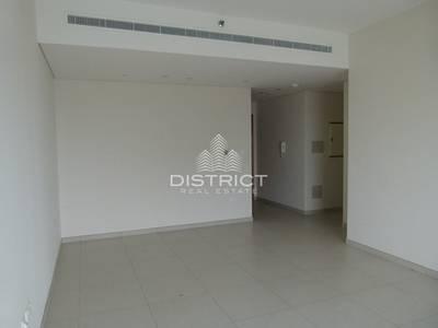 2 Bedroom Flat for Rent in Al Reem Island, Abu Dhabi - Big Terrace 2BR Apartment in Amaya Tower