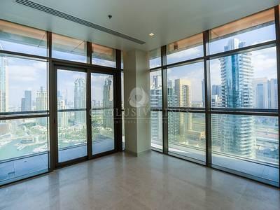 3 Bedroom Apartment for Rent in Dubai Marina, Dubai - *New apartments for Rent in Dubai Marina