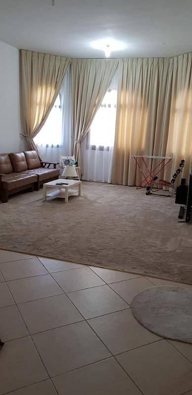 1 Bedroom Flat for Rent in Khalifa City A, Abu Dhabi - AMAZING 1BHK + HUGE KITCHEN  FOR RENT IN KHALIFA CITY