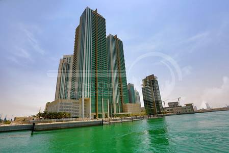 1 Bedroom Apartment for Sale in Al Reem Island, Abu Dhabi - Hot Deal!!!Price is newly REDUCED.Call us.