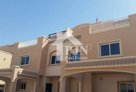 5 Bedroom Villa for Sale in Al Reef, Abu Dhabi - 5BR Corner & Single Row Unit For Sale...