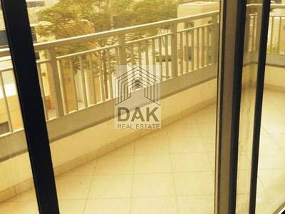 1 Bedroom Apartment for Rent in Downtown Dubai, Dubai - 1 Bed Plus Study   Unfurnished   Vacant 