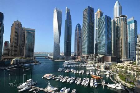 3 Bedroom Flat for Rent in Dubai Marina, Dubai - Stunning Mordern 3BR